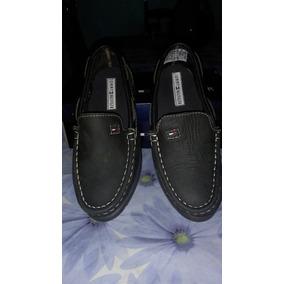Zapatos Tommy Hilfiger Nacionales Talla 32