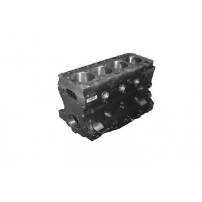 Bloco Motor Iveco 2.8 Até 2005