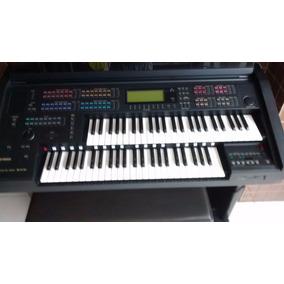 Orgão Eletrônico Yamaha El900