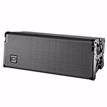 Das Event 208a Para Line Array