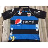 Camiseta Deportivo Quito 2013 Nueva Original