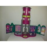 Boneca Polly ( Shopping Center Polly ,acessorios Polly )
