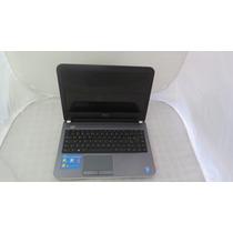 Notebook Dell Core I7 4500 + 8gb + Hd 1 Tb + Placa De Video!