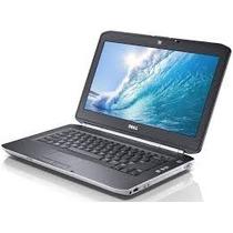 Notebook Dell Latitude E5420 Intel Core I3 Hd250 4gb