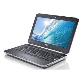 Notebook Dell Latitude E5420 Intel Core I3 Hd250 4gb