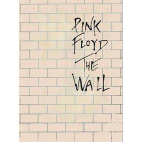 Pink Floyd The Wall Tablatura Partitura Libro