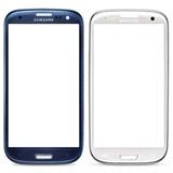 Tela Lente Vidro Visor Samsung Galaxy S3 I9300 + 3m Original