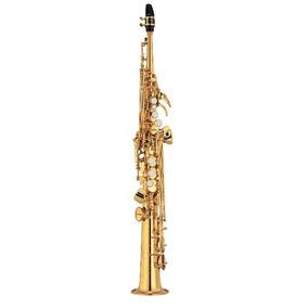 Fiesta! Saxo Soprano Yamaha Yss475ii