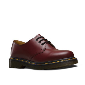 Dr Martens Colombia, Oficial. 1461 Cherry Hombre