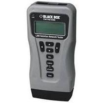 Probador De Red Tester Manual Ts560a No Fluke