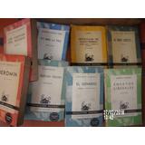 Lote 100 Libros