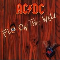 Cd Ac/dc - Fly On The Wall - Lacrado