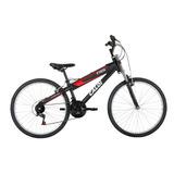 Bicicleta Caloi Trs, Aro 26, 21 Marchas - Caloi