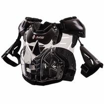 Colete De Proteção Ims Prime - Trilha - Motocross - Enduro