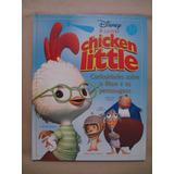 O Galinho Chicken Little - Curiosidades Sobre O Filme ...