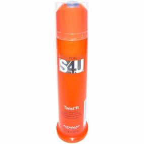 Alfa Parf S4u Curl Amplifier Twist R Crema De Peinar Rulos