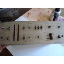 Peças Amplificador Quasar Qa 6600