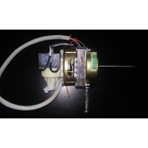 Motor Ventilador De Pie 16 Pulgadas