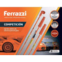 Cables De Bujia Competición Ferrazzi 9mm Ford Falcon F100