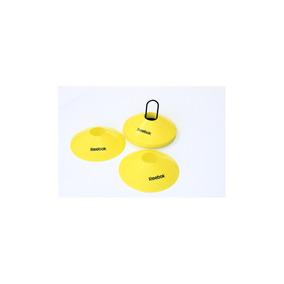 [lançamento] Kit Cone De Agilidade - Reebok [20 Unidades]