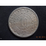 10 Centavos 1936