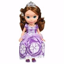 Boneca Disney Princesinha Sofia The First - Sunny 1627
