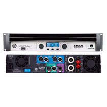 Amplificador Serie Ithd Crown I-tech 12000hd