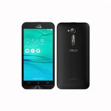 Smartphone Asus Zenfone Go Lte Preto 16gb Dual Chip Quad Co
