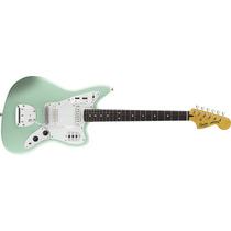 Guitarra Fender Squier Vintage Modified Jaguar | Surf Green