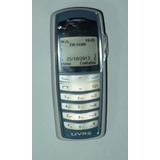 Embratel Livre Ou Claro Fixo Nokia 2115 Novo Na Caixa