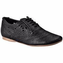 Zapatos Taguesi 1700 Negro Pv