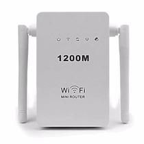 Repetidor Expansor Sinal Wireless 2 Antenas 1200-mbps