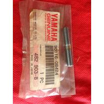 Rd350 Rd 350 Prisioneiro Cilindro Cabeçote Novo Original