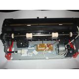 Fusor Lexmark 40x2592 Para T640/42/44-x642/44/46