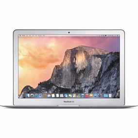 Apple Macbook Air 13.3 I7 Com Intel Graphics 6000 8gb 128gb