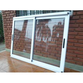 Ventanas Linea Modena 150 X 110