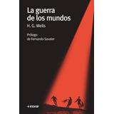 Libro La Guerra De Los Mundos - H.g. Wells