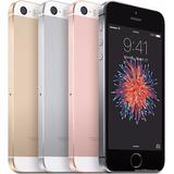 Iphone Se 16gb 4k 2gb Ram 4g 12mp Huella