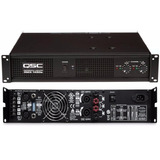 Power Qsc Rmx 1450a Power Amplificador 1400 Watts D-carlo
