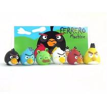 Ferrero Bird Coleção Capsulas De 1 E 2 Polegadas