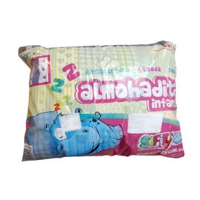 Softy Almohada Estampada Para Bebes 0033