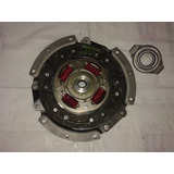Kit De Embrague Ford Escort Gl-lx-sx Taranto