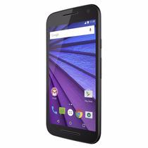 Motorola Moto G3 Tercera Gen 2015 8gb 4g Lte Libre 13+5mpx