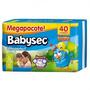 Babysec Galinha Pintadinha Ultraprotect G 120un. (3x40un).