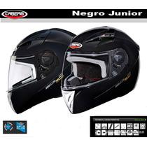 Casco Integral Caberg Italiano Niño Kids Karting - Fas Motos