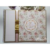 Caderno De Assinaturas: Casamento, 15 Anos, Aniversário