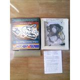 Kit Para Carburador De Ford 300