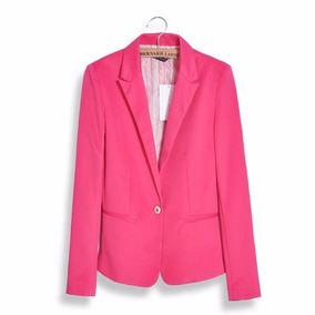 Blazer Zara Coloridos Femininos Pronta Entrega