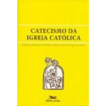 Catecismo Da Igreja Católica Edição Vaticana Tamanho Grande