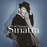 Vinilo Ultimate Sinatra, Frank Sinatra Nuevo 2 Lp De Usa